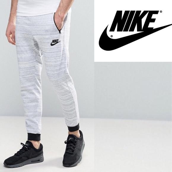 b69a24ccdb86 Men s Nike Advanced 15 Knit Jogger Sweatpants 3XL